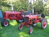 Tractor collection