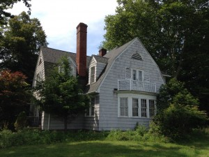 The Winckles-Barber-Gower Homestead